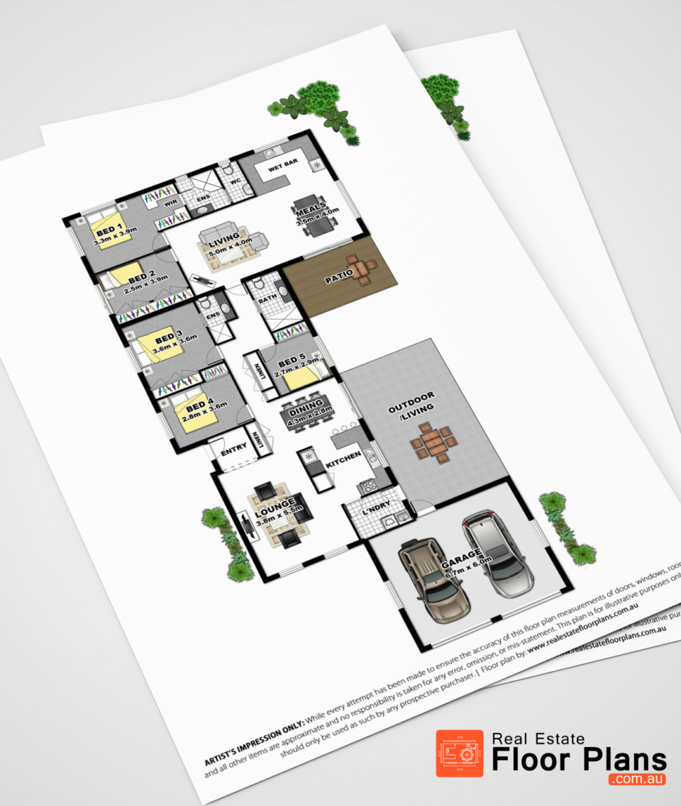 Dual living house plans 28 images triplex house plans for Floor plans real estate