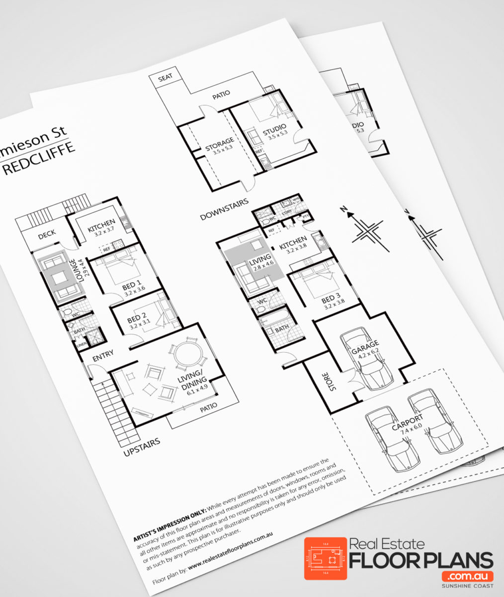 99 black white real estate floor plans inc measure